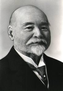 第7代総裁:高橋是清(たかはしこれきよ) : 日本銀行 Bank of Japan