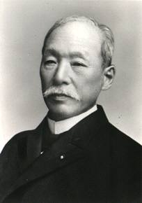 Picture of The 6th Governor : Baron Shigeyoshi Matsuo