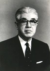 Picture of The 21st Governor : Mr. Makoto Usami