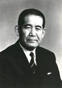Picture of The 22nd Governor : Mr. Tadashi Sasaki
