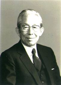 Picture of The 24th Governor : Mr. Haruo Mayekawa