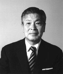 Picture of The 25th Governor : Mr. Satoshi Sumita